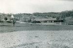 Sheepscot Village, Maine, Garrison Hill