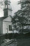 Phippsburg, Maine, Congregational Church