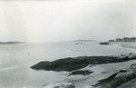 Phippsburg, Maine, Popham Beach and Pond Island