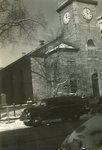 Portland, Maine, First Parish Church