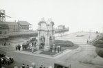 Plymouth Rock as it Appeared in 1920