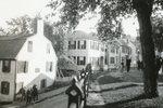 Plymouth, Massachusetts, Leyden Street