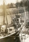 Plymouth, Massachusetts, Fishing Boat
