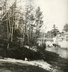 Belfast, Maine, Little River