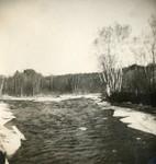 Belfast, Maine, River