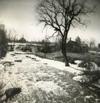 Belfast, Maine, Passagassawakeag Stream