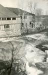 Belfast, Maine, Holmes' Mill