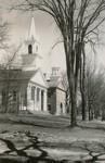 Wiscasset, Maine, Congregational Church