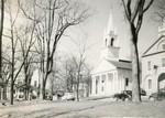 Wiscasset, Maine, Historic Church