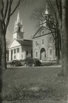 Wiscasset, Maine, Lincoln County Court House