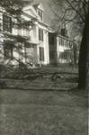 Wiscasset, Maine, High Street Houses