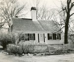 Wiscasset, Maine, Lilac Cottage