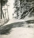 North Edgecomb, Maine, Dirt Road on Davis Island