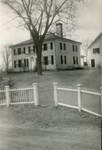 Alna, Maine, Homestead by Franklin Eaton