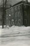 Bowdoin, Maine, Massachusett Hall