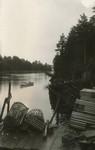 Harpswell, Maine, Orr's Island, Fishing Gear