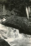 Salmon Falls, Maine, Saco River Gorge