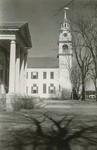Kennebunk, Maine, First Parish Church