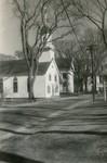 Kennebunkport, Maine, First Parish Church, Kennebunkport Street