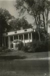 Alfred, Maine, The Holmes House by Franklin Eaton
