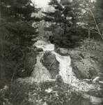 Maine Waterfall