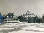 Lisbon Falls, Maine, Shiloh Temple