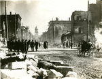 Bangor, Maine, Exchange Street After Fire of 1911
