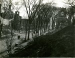 Bangor, Maine, French Street After Fire of 1911