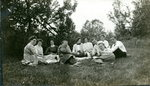 University of Maine Students Hosting Picnic