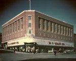 Bangor, Maine, Grants Department Store