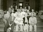 Josselyn Botanical Society Members, 1953 Meeting