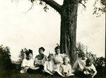 Blaisdell Family Photograph