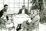 Randel Family in Greece