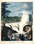 St. John River Grand Falls