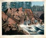 Red Sandstone, Limestone, and Greenstone Trap, Maine Coast