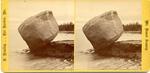 Bar Harbor, Maine, Balance Rock by B. Bradley