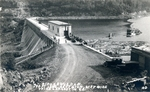 Ripogenus Dam, Maine