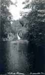 Greenville, Maine, Waterworks on Wilson Stream