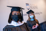 University of Maine Graduates by Division of Marketing and Communications