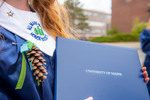 All Maine Women Honor Society by Division of Marketing and Communications