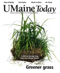 UMaine Today by University of Maine, Division of Marketing and Communications