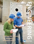 College of Engineering Magazine by University of Maine College of Engineering and Dana N. Humphrey