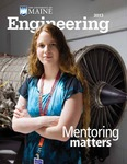 University of Maine Engineering by University of Maine College of Engineering and Dana N. Humphries