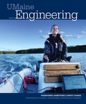 UMaine Engineering by University of Maine College of Engineering, Division of Marketing and Communications, and Dana N. Humphries