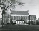 Raymond H. Fogler Library