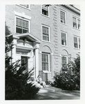 Colvin Hall