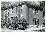 Fernald Hall