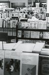 Bookstore, Memorial Union, 1970s