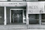 Hancock Hall