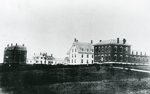 Campus Views, 1870-1880